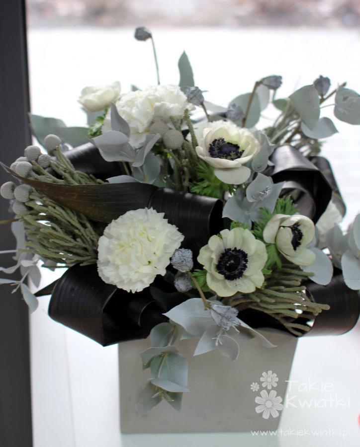 Kwiaty Na Obrone Pracy Dyplomowej